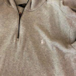 Polo Ralph Lauren men golf sweater